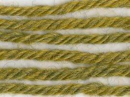 - Ella Rae Classic Wool Heather #175 Lime Yellow