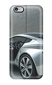 Premium LFBrerQ207lUolw Case Cover For Apple Iphone 6 Plus 5.5 Inch 2010 Aston Martin One 77 Protective