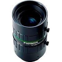 Fujinon HF1218-12M 2/3 12mm F1.8 Manual Iris C-Mount Lens, 12 Megapixel Rated