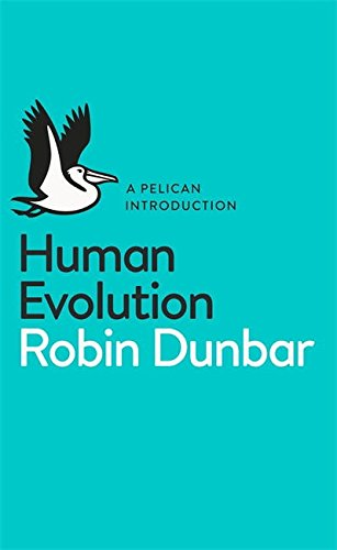 A Pelican Introduction Human Evolution