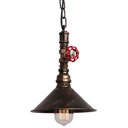 Cottage Style Kitchen Pendant Lights - 4