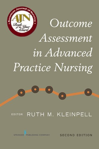 Outcome Assessment in Advanced Practice Nursing, Second Edition: Second Edition Pdf