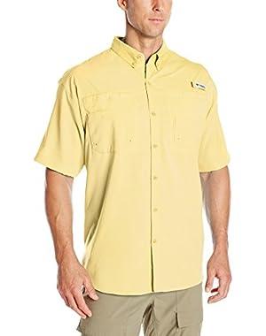 PFG Tamiami II Omni-Wick Short Sleeve Shirt (FM7266)