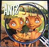 Antz Softcover Storybook, David Seidman, 0769607373