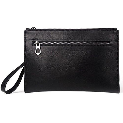 Meiliyh 2017 New Handbags Fashion Totes Pu Leather Handbags Boutique Men's Hand Simple For Men