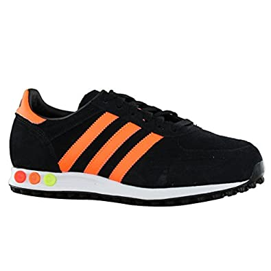 Adidas Los Angeles Trainer Nere