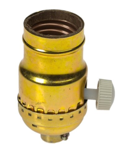 Leviton 805-6151  Dimmer Socket