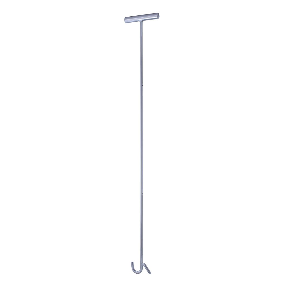 United Pacific 90013 Chrome 36'' Fifth Wheel PIN Puller W/Hook by United Pacific (Image #2)
