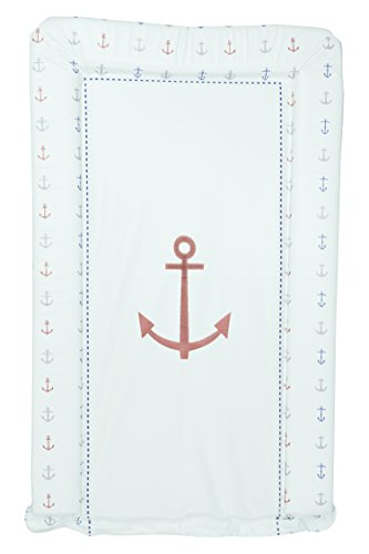 Babywise Anchors Changing Mat - O/S