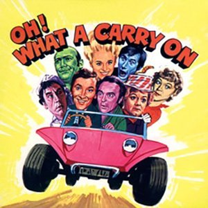 What a Carry on!                                                                                                                                                                                                                                                    <span class=