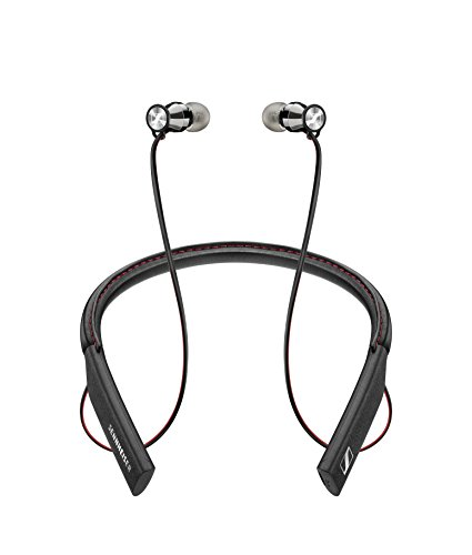 Momentum in-Ear Wireless Black