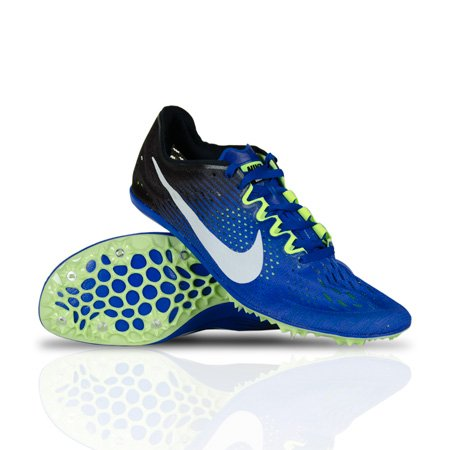 Nike Zoom Victory 3 Unisex Track & Field Spikes (10.5, Hyper - Victory Spikes Nike