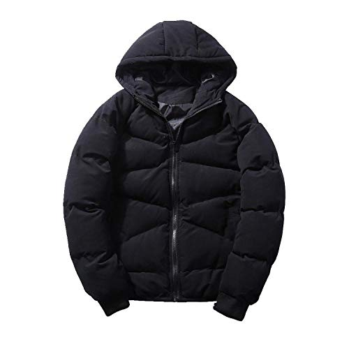 I'll NEVER BE HER New Plus Size Down Coat Male Ultra for sale  Delivered anywhere in USA