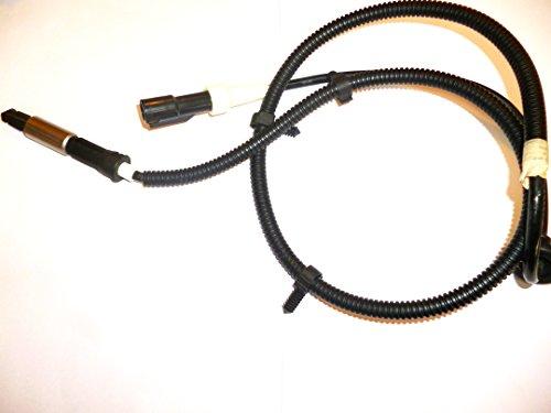 Ate Abs Wheel Sensor - Lincoln Town Car Abs Speed Sensor 98-00 Rear Wheel