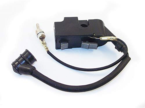 GEA Ignition Coil Cpl. Pcs 4945/5045 IKRA, YAROS - Omega. Pieza ...
