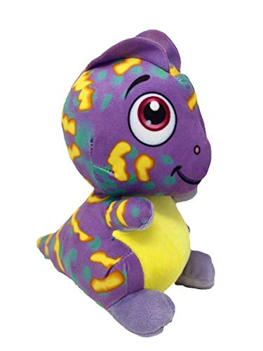 Jurassic Jungle World Plush 7