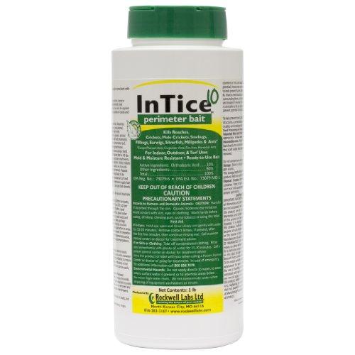1 LB InTice 10 Perimeter Insect Control Bait ()