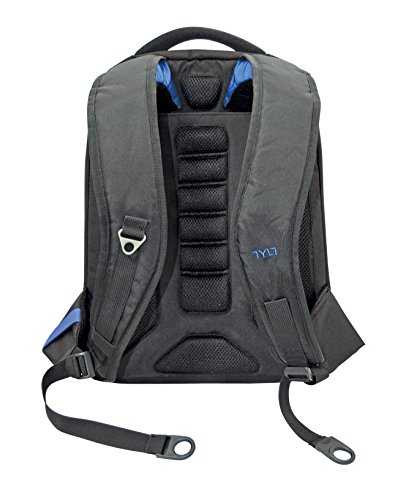 Tylt Energi - Mochila para Apple iPhone, iPad, smartphones y tablets, color negro: Amazon.es: Informática