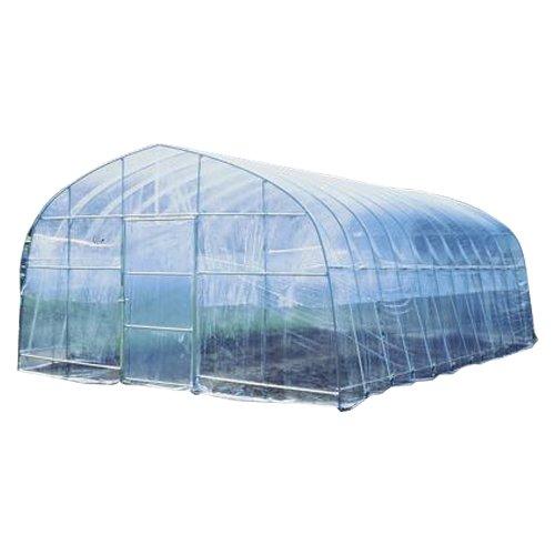 菜園ハウス H-4572 450×700×270cm B001RRWJRW