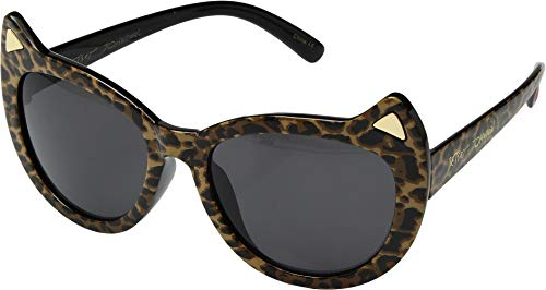 Betsey Johnson Women's BJ894000 Leopard One Size