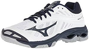Mizuno Women's Wave Lightning Z4 Volleyball Shoe from Mizuno