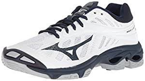 Mizuno Wave Lightning Z4 Volleyball Shoes Footwear Womens, Multi, One Size