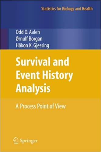 Survival and Event History Analysis (Statistics for Biology