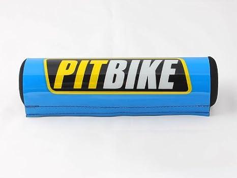 QQ Studio Designer OEM Pit Bike Professional Handlebar Protector Pad for ATV BMX Dirt Bikes Motorcycles 7.9