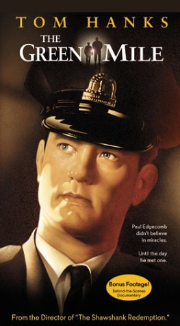The Green Mile (1999) Movie 480p BluRay 300MB With Bangla Subtitle