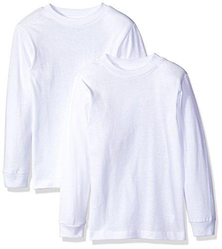 American Hawk Boys 2 Pack: Long Sleeve Jersey T-Shirts
