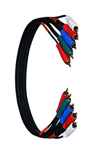 Best Component Video Cables