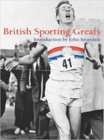 British Sporting Greats