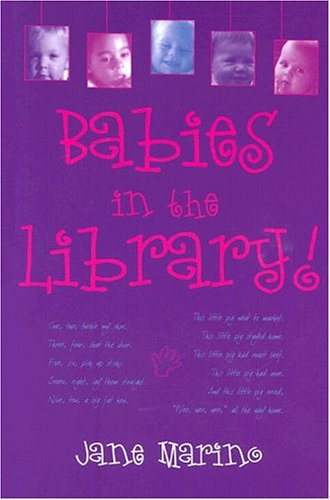 Babies in the Library! by Brand: Scarecrow Press (Image #1)