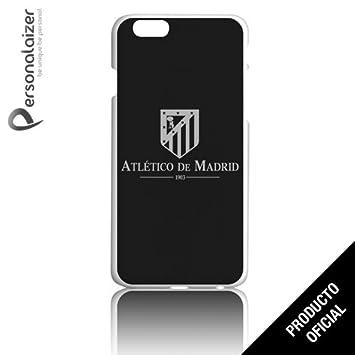 carcasa atletico de madrid iphone 6