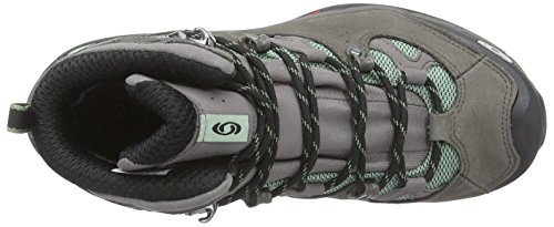 Lady Lichen Comet Green Boot Backpacking Women's Green 3D Lichen Autobahn Salomon GTX fOBaqwx