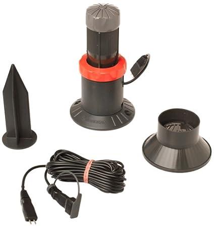 Amazon.com: Gardena electrónico Lluvia Sensor 31189 – 4 ...