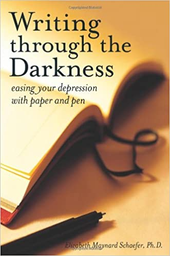 Writing Through The Darkness: Easing Your Depression With Paper