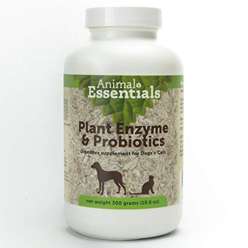 Animal Essentials Plant Enzyme With Probiotics (Pack of 3)