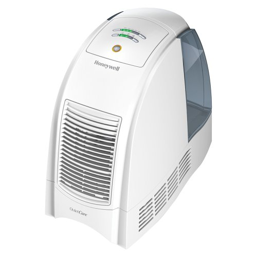 Honeywell QuietCare 3,0 gallons humide humidificateur, HCM-635