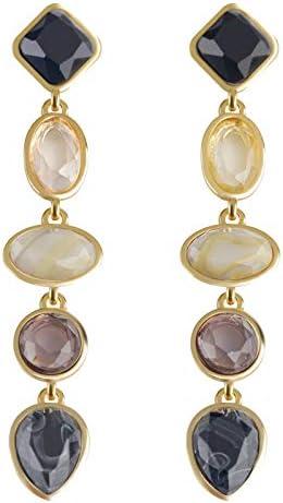 RONSHIN Earrings/Eardrop...