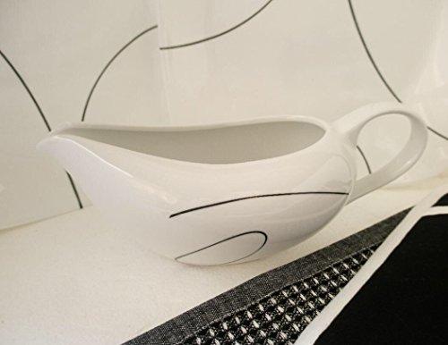 Corelle Simple Lines Gravy Boat product image