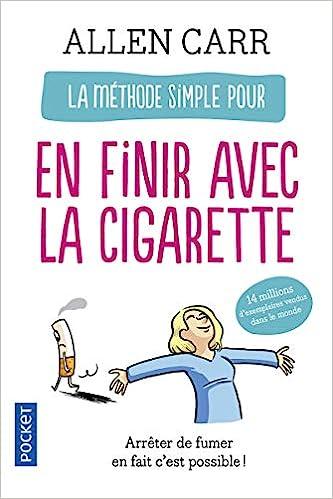 La méthode simple pour en finir avec la cigarette Pocket Evolution: Amazon.es: Allan Carr: Libros en idiomas extranjeros