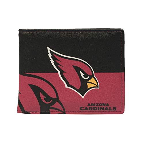 Team Logo Wallets - NFL Arizona Cardinals Bi-fold Wallet