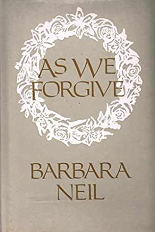 book cover of As We Forgive