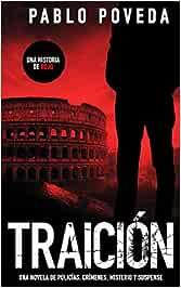 Traición: una historia de Rojo: Una novela de policías ...