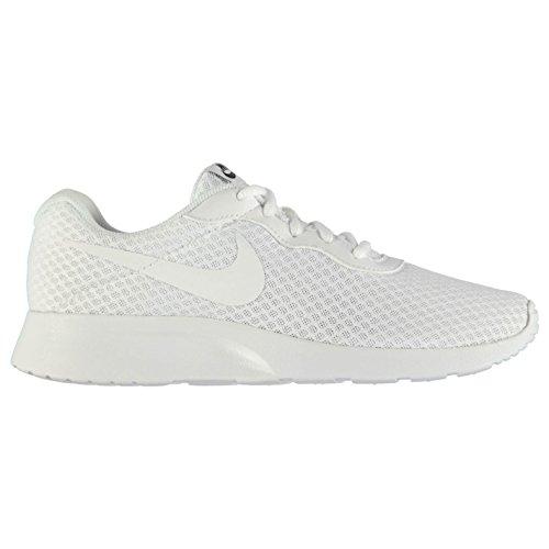 Nike tanjun Training Schuhe Herren weiß/weiß Sports Fitness Trainer Sneakers