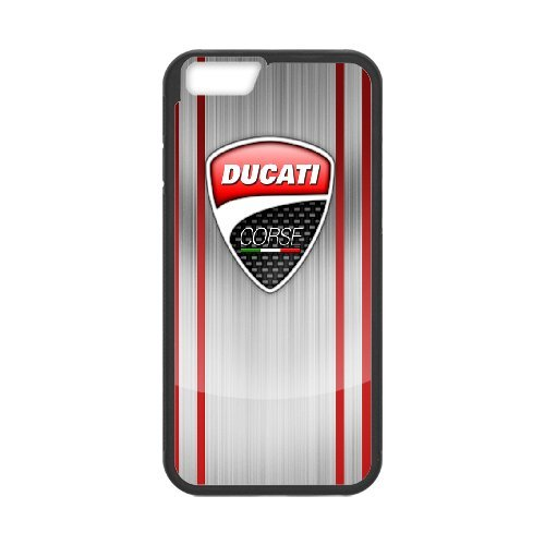 custodia iphone 6 ducati