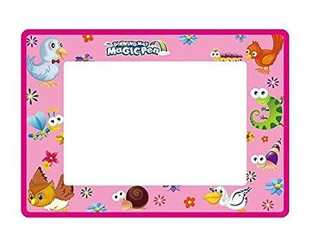 Speedmar Doodle y garabatos de cumpleaños de bebé Doodle Mat ...