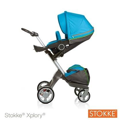 Stokke Xplory Cochecito - Urban Azul: Amazon.es: Bebé