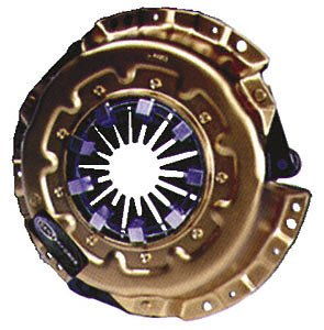 Centerforce CF360049 Centerforce I Clutch Pressure Plate by Centerforce